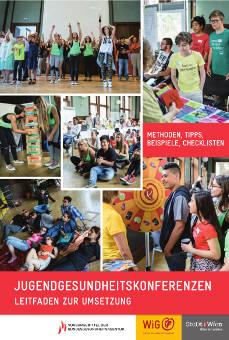 Leitfaden zur Umsetzung von Jugendgesundheitskonferenzen