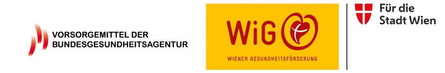 Logoleiste WIG und Vorsorgemittel