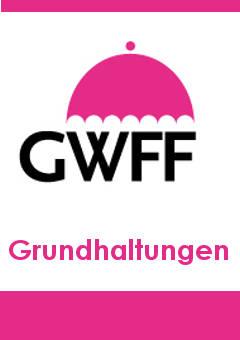 Titelbild - GWFF - die Grundhaltungen des Projektes