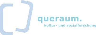 Logo von queraum. kultur- und sozialforschung